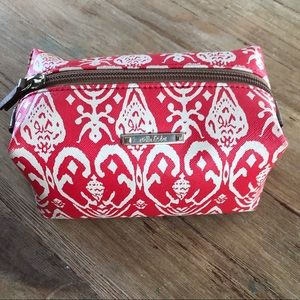 "Stella & Dot ""hey there beautiful"" cosmetic case"